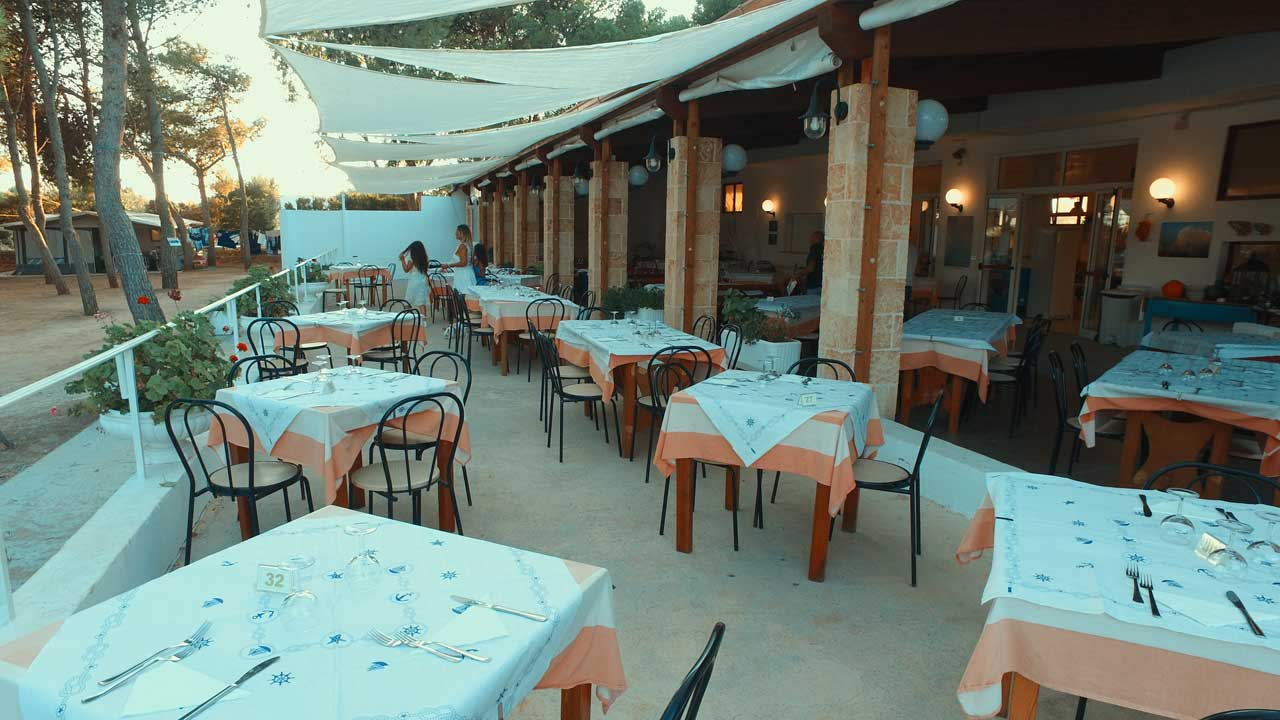 Santa Maria di Leuca Camping & Wellness